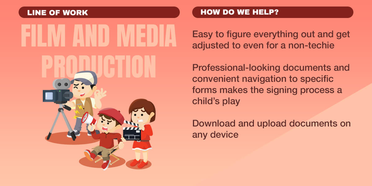 Infographics: Easy to figure everything out, Professional-looking documents